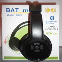 هدفون بلوتوث BAT - Music 668 S