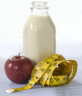 روشی برای چاقی و افزایش وزن