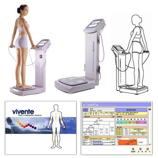 مژده به ورزشکاران گرامی:  دستگاه تحلیل بدن در شعبه 2 باشگاه زاکی ویژه بانوان اضافه گردید