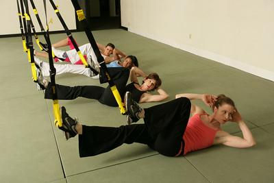 آشنایی با ورزش مهیج تی آر ایکس (TRX)