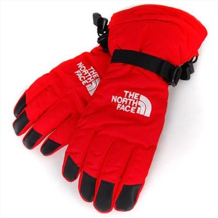 دستکش دوپوش نورس