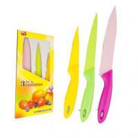 چاقو سه تیکه سرامیکی