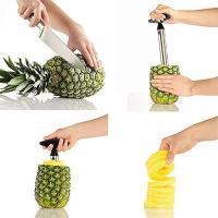 دستگاه برش دهنده آناناس(اسلایسر)