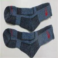 جوراب گرم نورس فیس