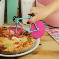دوچرخه برش پیتزا