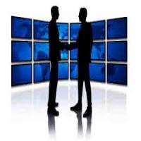 بازاریابی حضوری در قزوین ( محصولات و خدمات )