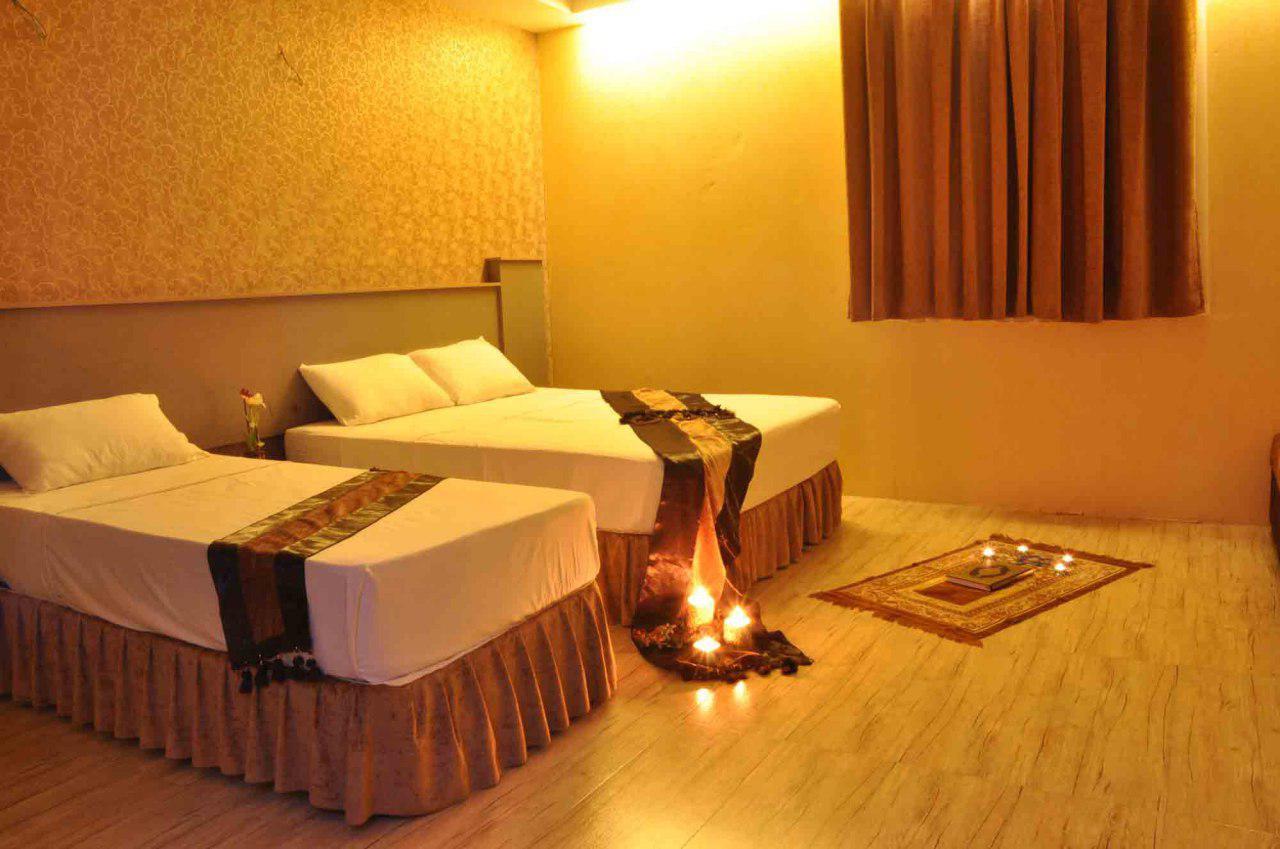 هتل بسطامی