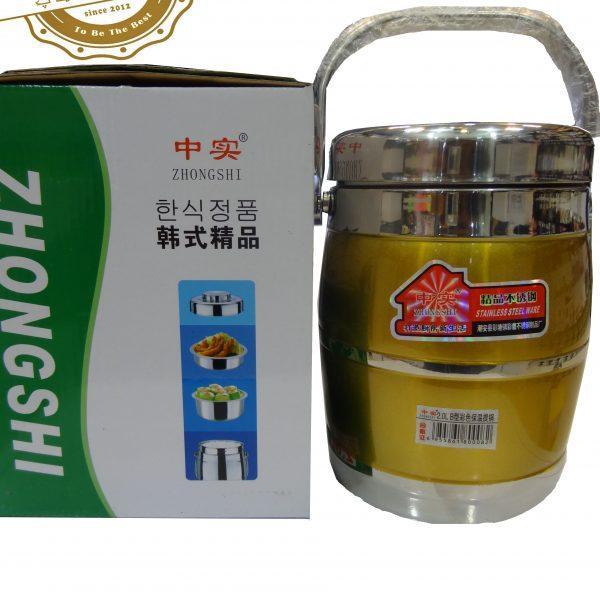فلاسک 2 لیتری غذا