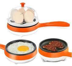 تخم مرغ پز و تابه چند کاره