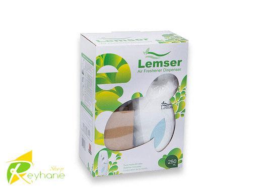 دستگاه خوشبو کننده هوا Lemser