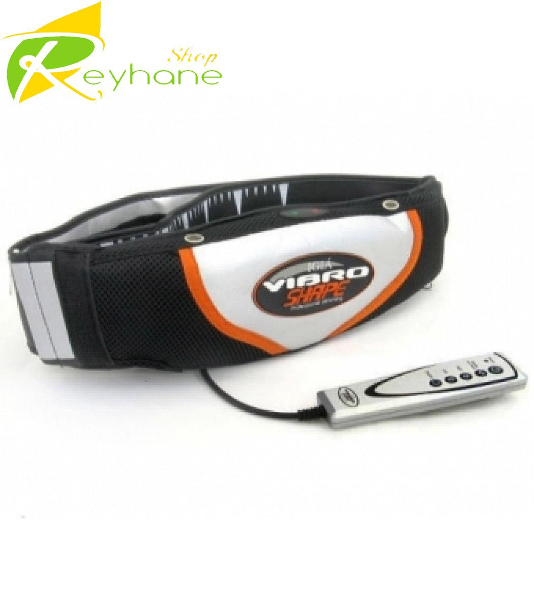 کمربند لاغری ویبرو شیپ Vibro Shape