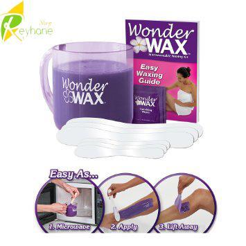 ژل موبر واندروکس Wonder Wax