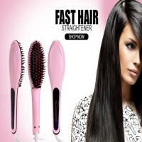 برس حرارتی صاف کننده مو برقی Hair Clear