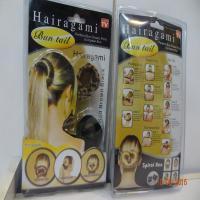 کش مو بانتل