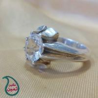 در نجف الماس تراش زیبا
