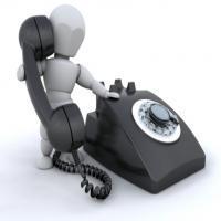 بازاریابی و تبلیغ  و فروش تلفنی