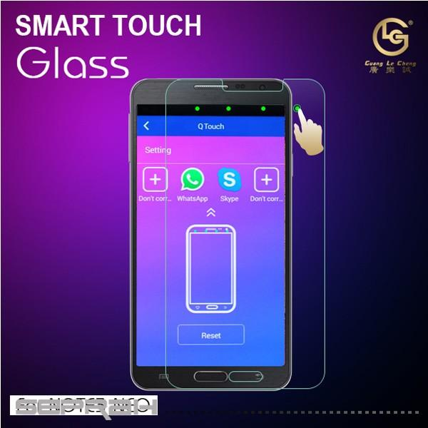 محافظ صفحه نمایش  GLASS QTOUCH