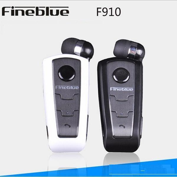 هندزفری بلوتوث Fineblue F910