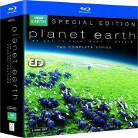 مستند عظیم Planet Earth به همراه زیرنویس
