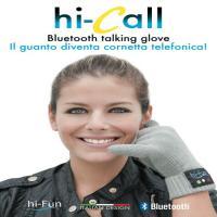 دستکش بلوتوث Bluetooth