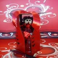 عروسک فانتزی عاشقانه (کد 512)