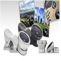 لنز کلیپسی موبایل Universal Mobile clips lens
