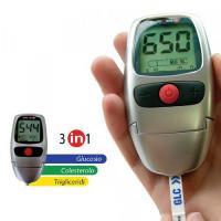دستگاه تست چربی خون سه کاره Multicare in