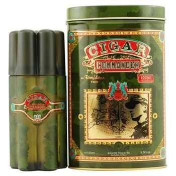عطر مشهور گلد سیگار