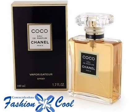 عطر مردانه coco chanel