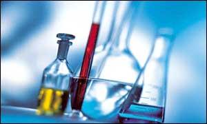 توضیحات كامل پاورپوینت شیمی تجزیه