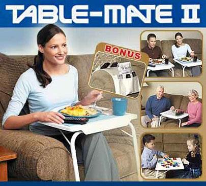 تیبل میت اورجینال Table Mate Original اصلی