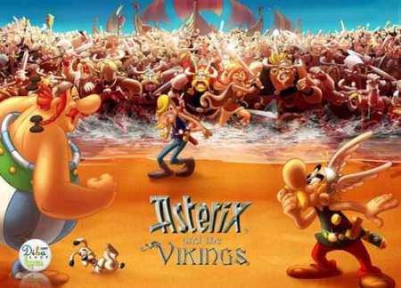 توضيحات خرید سری کامل کارتونهای آستریکـس و اوبیلیکـس و مجموعه کارتونهای مستر