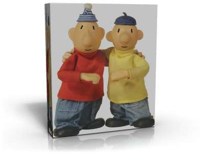 خرید کارتون پت و مت (در 5 DVD )