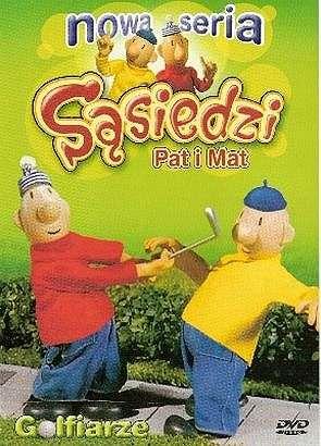 توضيحات خرید کارتون پت و مت ( در 1 DVD)