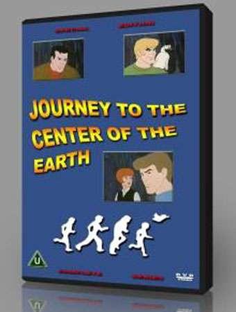 خرید کارتون سفر به اعماق زمین ( دوبله فارسی در 1 DVD)