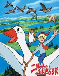 خرید کارتون نیلز زبان عربی ( در 3 DVD )
