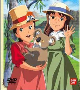 خرید کارتون مهاجران زبان اصلی (در 3 DVD )