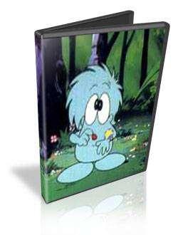توضيحات خرید کارتون چوبین زبان اصلی( در 1 DVD)