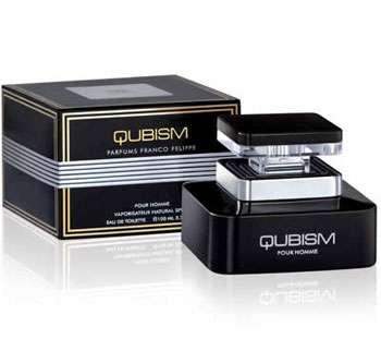 خرید نقدی خرید ادکلن کوبیسم مردانه, خرید ادکلنQUBISM perfume مردانه امپر Emper