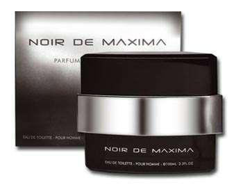 خرید نقدی خرید ادکلن ماکـسیما مردانه امپر, خرید ادکلن Noir de maxima perfume For Men (Emper