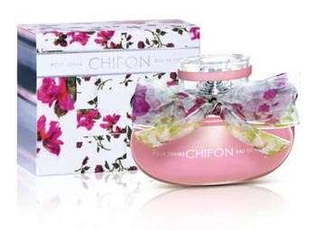 خرید ادکلن چیفون زنانه, خرید ادکلن CHIFON perfume زنانه امپر Emper