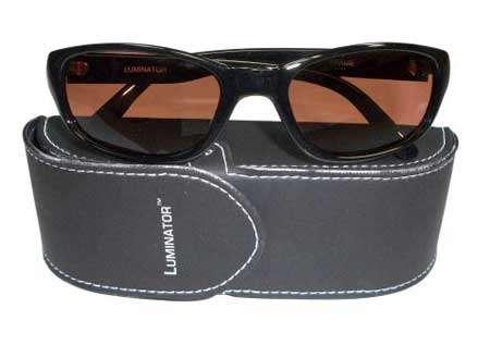 فروش پستی عینک آفتابی luminator عینک لامیناتور