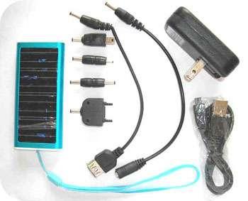 (سولار شارژر solar charger)شارژر خورشیدی موبایل Charger-khorshidi-%281%29