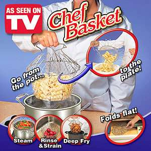 فروش شف بسکت Chef Basket, سبد آشپزی شف بسکت