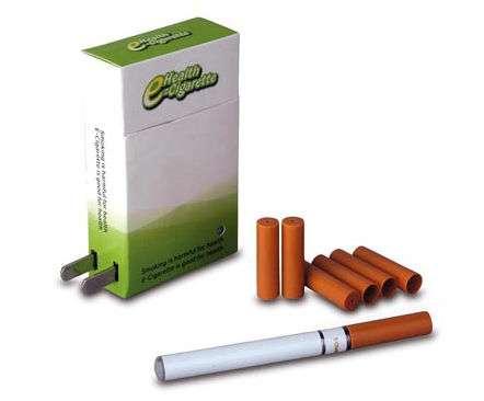 خرید اینترنتی خرید Electro Smoke الکترو اسموک جدید سیگارتی