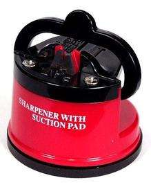 چاقو تیزکن نایف شارپنر knife sharpener with suction pad