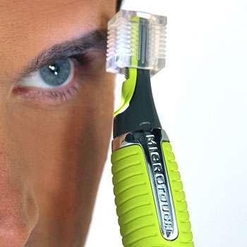 فروش پستی میکرو تاچ مکـس Micro Touch MAX| موزن گوش و بینی مردانه