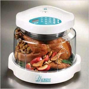 خرید نقدی خرید فر نوری نیو ویو اوون, فروش هواپز NU Wave Oven
