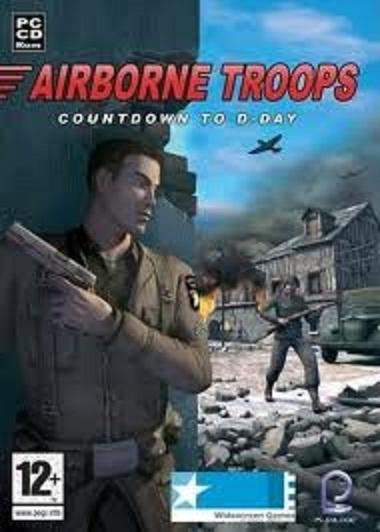بازی اکشن مبارزه هوایی سربازان جنگ جهانی اول