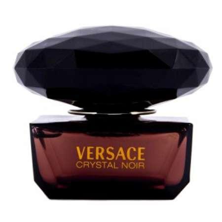 عطر زنانه ورساچه کریستال نویر Versace Crystal Noir